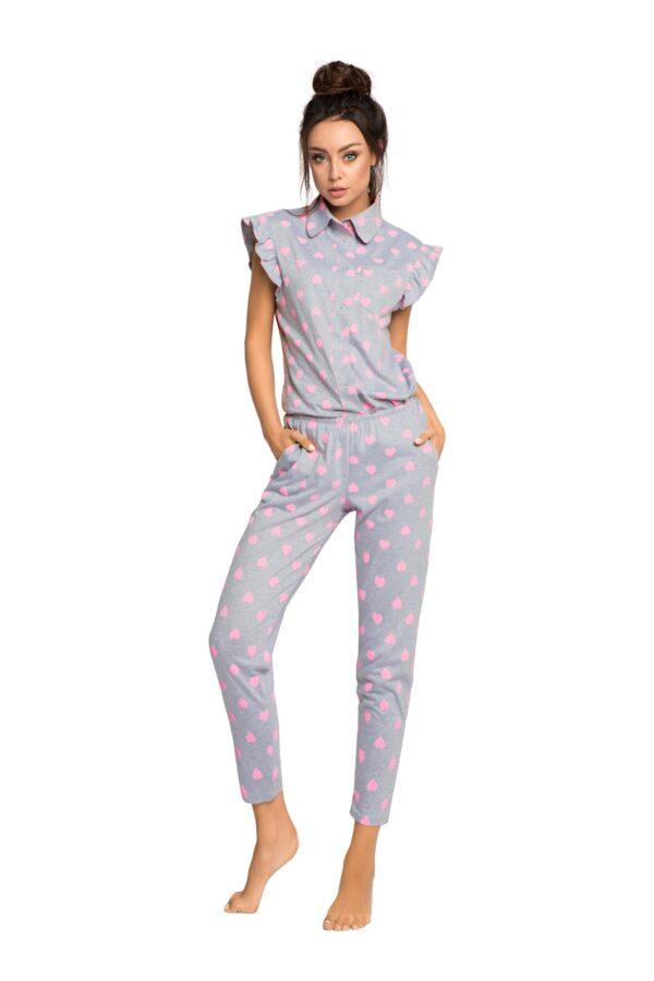 Pižama Srček