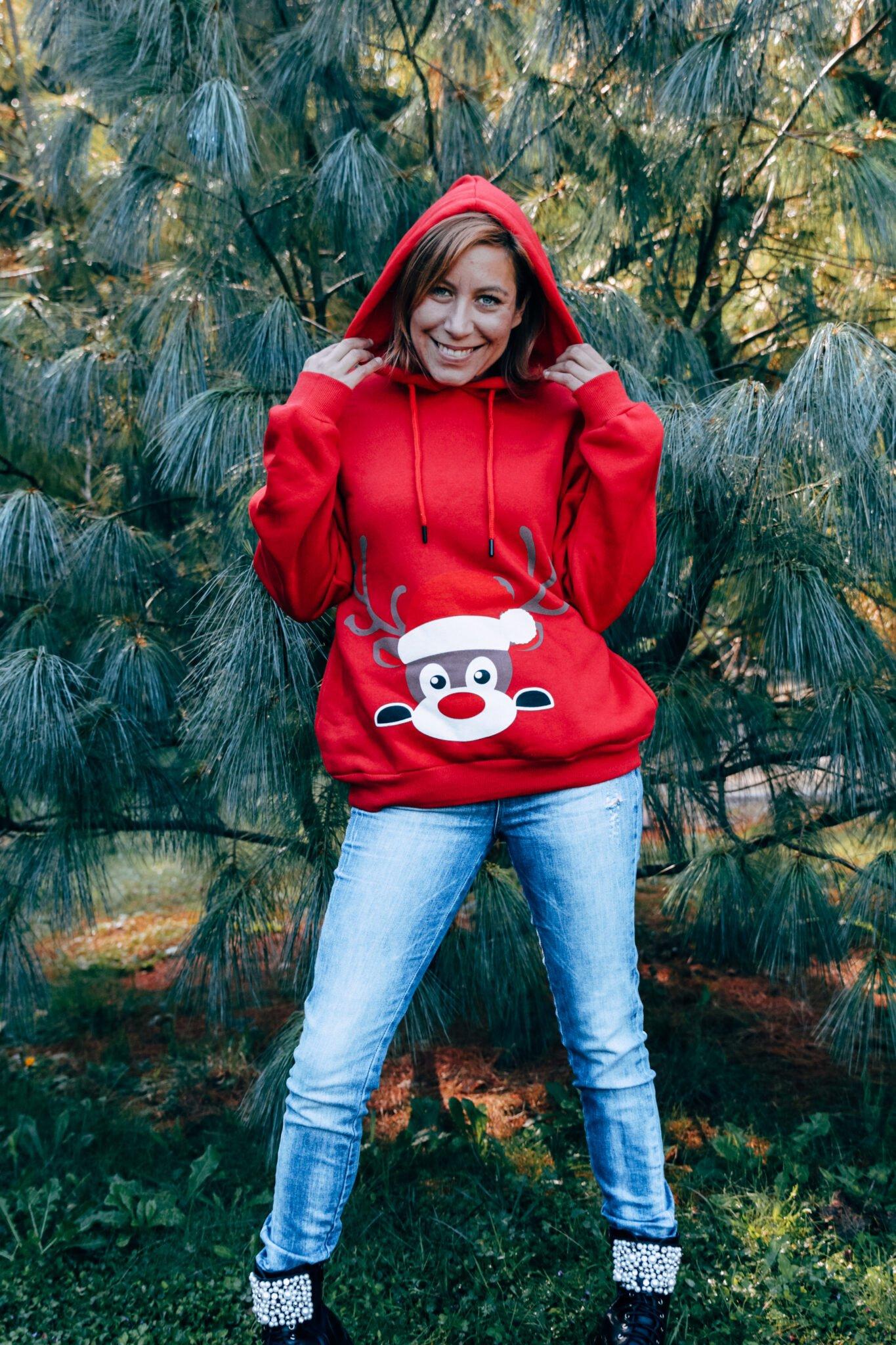 Božična oblačila