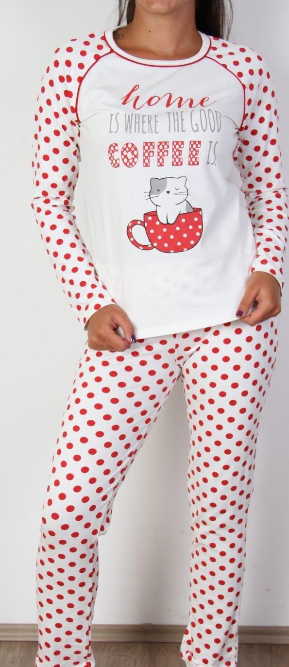 Pižama Muca