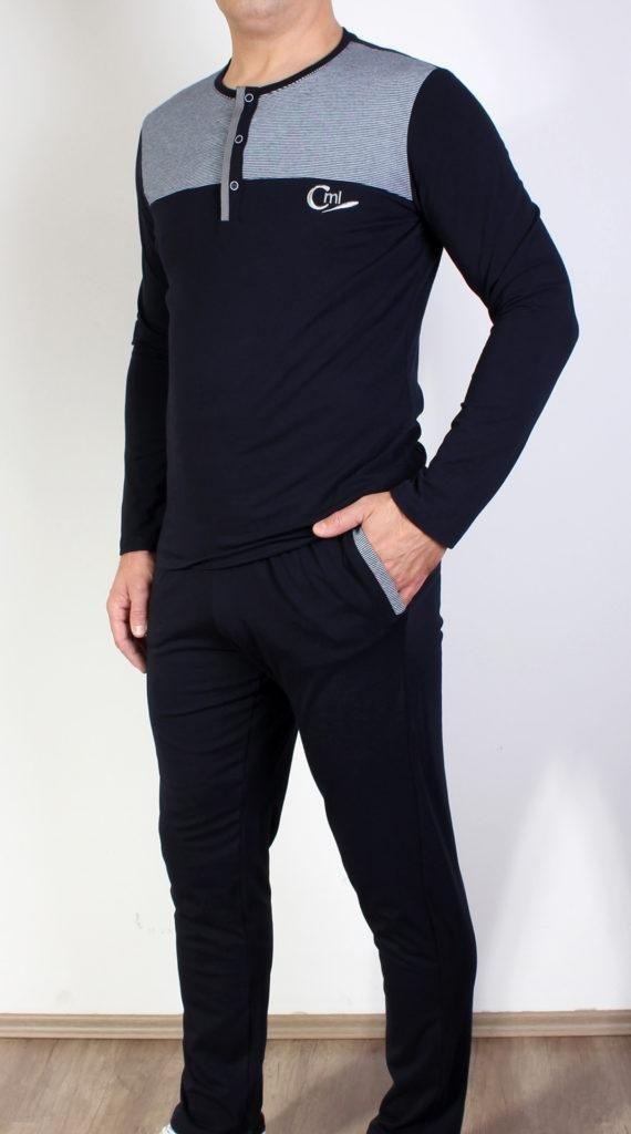 Moška pižama Klemen